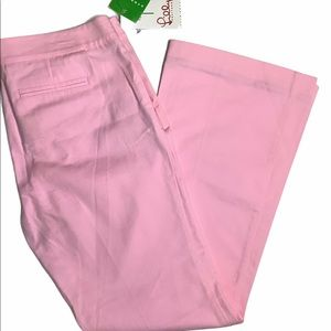 Lilly Pulitzer Margo pant size 10 NWT